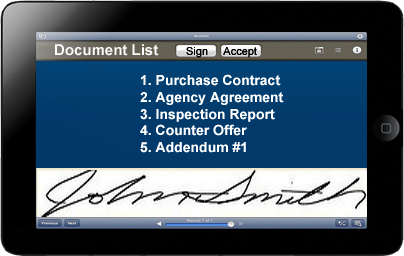 e-Signature Solutions