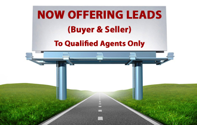 Now Offering Exclusive Leads