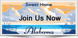 Alabama 100% commission flat fee plan