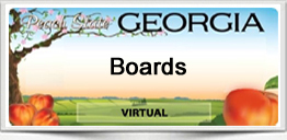 georgia-boards