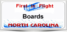 North Carolina boards