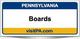 pennsylvania-boards
