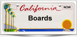California boards