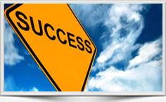 VRG agents achieve success