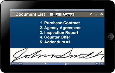 e-Signature Solutions