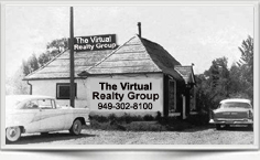 the past moving towards the future with virtual real estate broker with 100% commissions