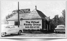 old VRG office