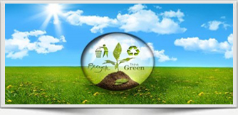 VRG is eco-friendly, paperless, and safe for the environment