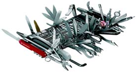 Does your firm provide tools?