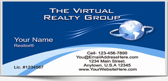 join now and receive free business cards and yard signs