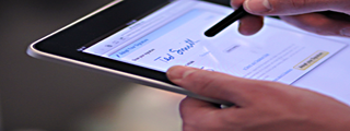 Does your firm offer e-Signatures?