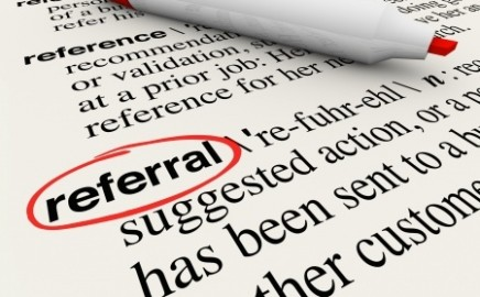 Agent Referral Program