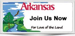 Arkansas 100% commission flat fee plan