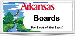 Arkansas boards
