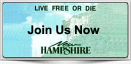 New Hampshire 100% commission flat fee plan