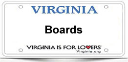 Washington boards